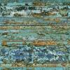 Mana Aina #4  - by Alejandro Goya - mixed media on panel - 40 x 30 x 2 inches - year 2014 - at Paia Contemporary Gallery