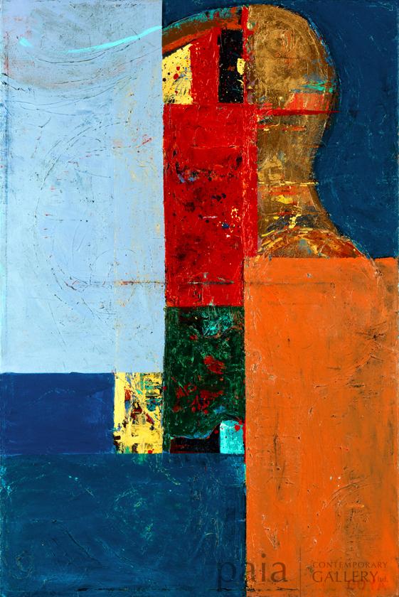 alejandro goya abstract art paia contemporary gallery