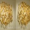#123 Birch Loops III - by Caprice Pierucci - Birch Plywood & Pine - 45 x 30 x 8 Inches - Year 2014 - at Paia Contemporary Gallery