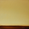 Still # 47 -by David Ivan Clark - oil on wood panel - 12 x 14 x 2 inches - year 2011 - at Paia Contemporary Gallery