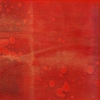 Red - by 1 Wayan Karja - acrylic on canvas - 24 x 71 inches - year 2008 - at Paia Contemporary Gallery