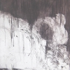 Winter Landscape # 4 - by Sharon Lindenfeld - 18 x 24 in - Etching and Drypoint - 2005 -at  Paia Contemporary Gallery