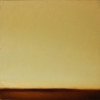 Still # 47 -by David Ivan Clark - oil on wood panel - 12 x 24 x 2 inches - year 2011 - at Paia Contemporary Gallery