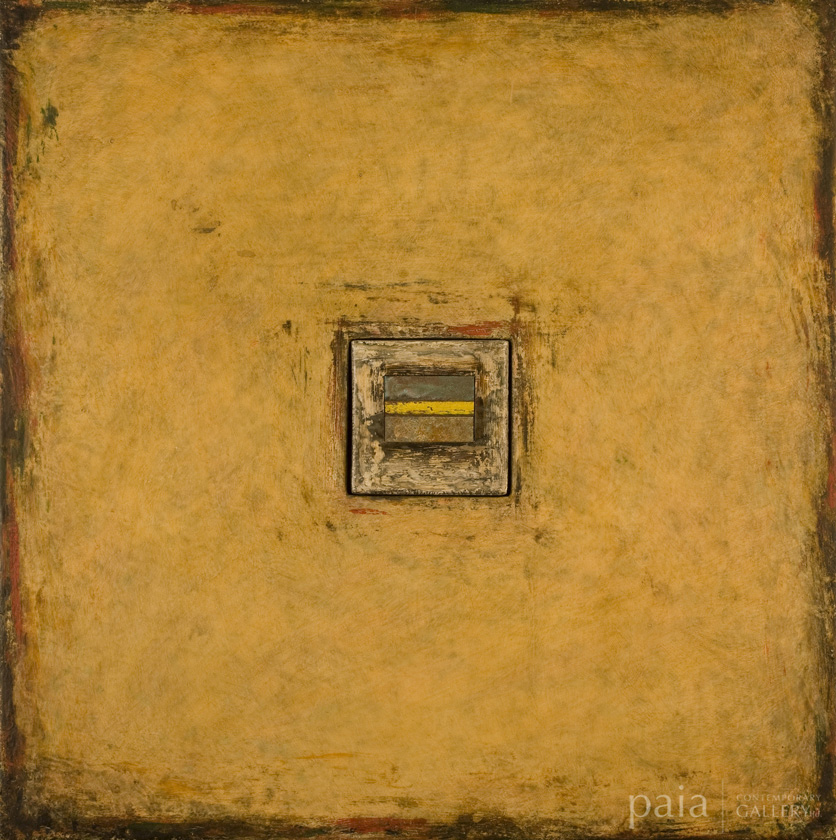 Randall Reid Abstract Art Paia Contemporary Gallery