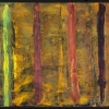 Celtic Core - by Scott Plear - acrylic on canvas - 45.5 x 64.5 inches - year 2012 - Paia Contemporary Gallery