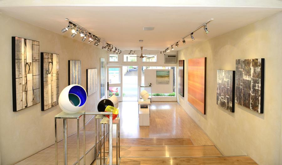 Paia Contempoary Gallery