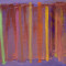 Spectrum Core - by Scott Plear -  Acrylic on Canvas - 38.5 x 63.5 inches - Year 2011 - at Paia Contemporary Gallery